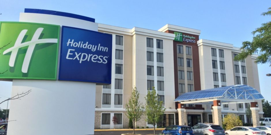 Holiday Inn Express Arlington Heights Near Ohare Intl Airport