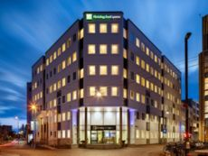Holiday Inn Express Arnhem in Arnhem, Netherlands