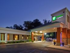 Holiday Inn Express Athens-University Area in Commerce, Georgia