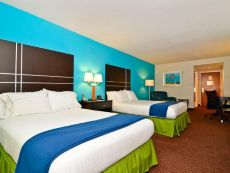 Holiday Inn Express Atlanta NE - I-85 Clairmont in Decatur, Georgia