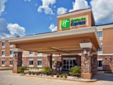 Holiday Inn Express Atmore in Atmore, Alabama