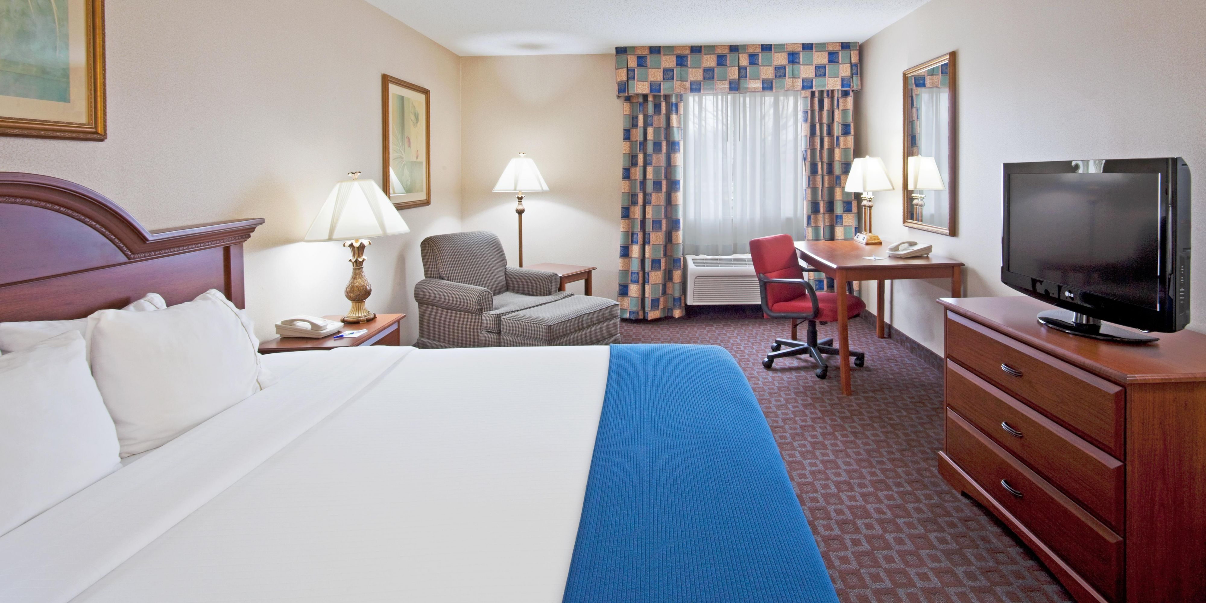 holiday inn express auburn touring dr hotel by ihg