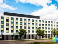 Holiday Inn Express Augsburg in Augsburg, Germany