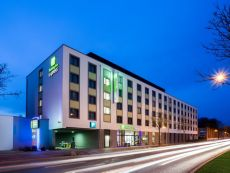 Holiday Inn Express Augsburgo