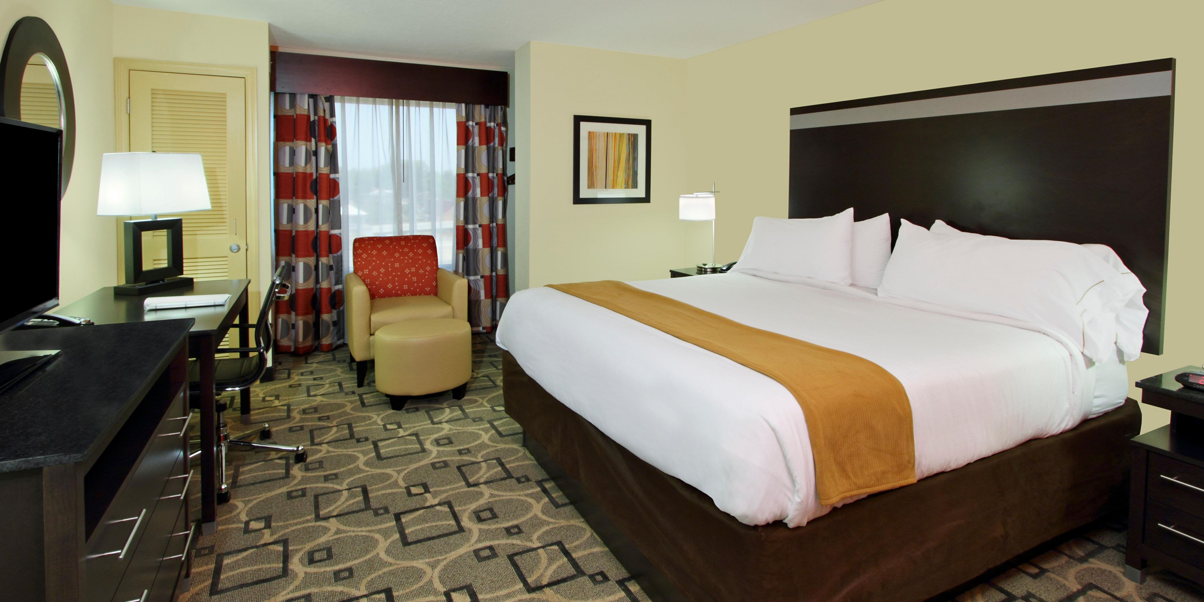 holiday inn express augusta downtown hotel by ihg