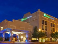 Holiday Inn Express Denver Aurora - Medical Center in Lakewood, Colorado