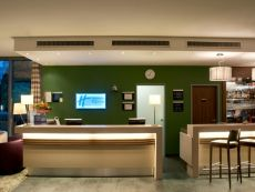 Holiday Inn Express Baden - Baden in Baden-baden, Germany