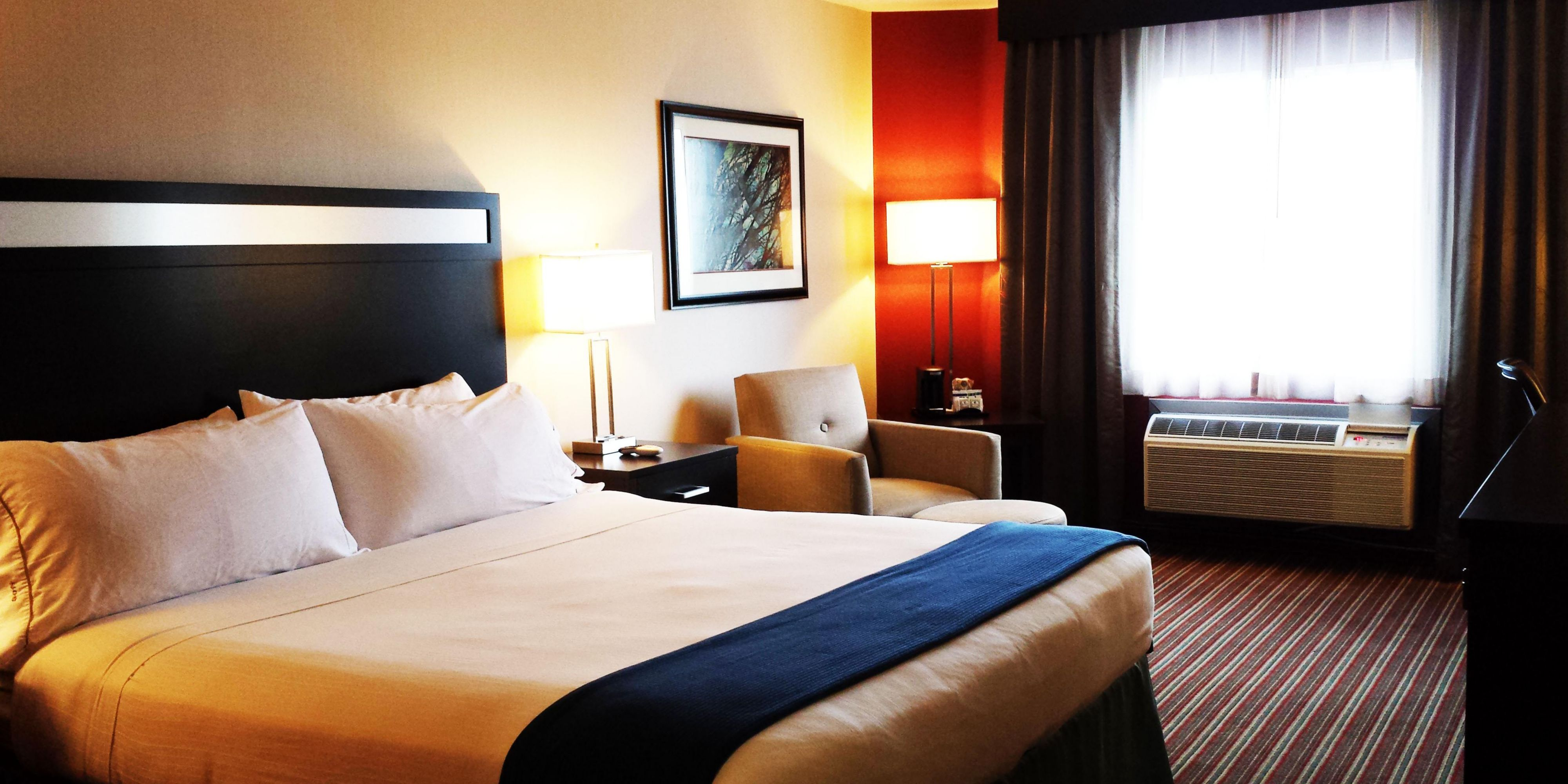 holiday inn express bakersfield hotel by ihg