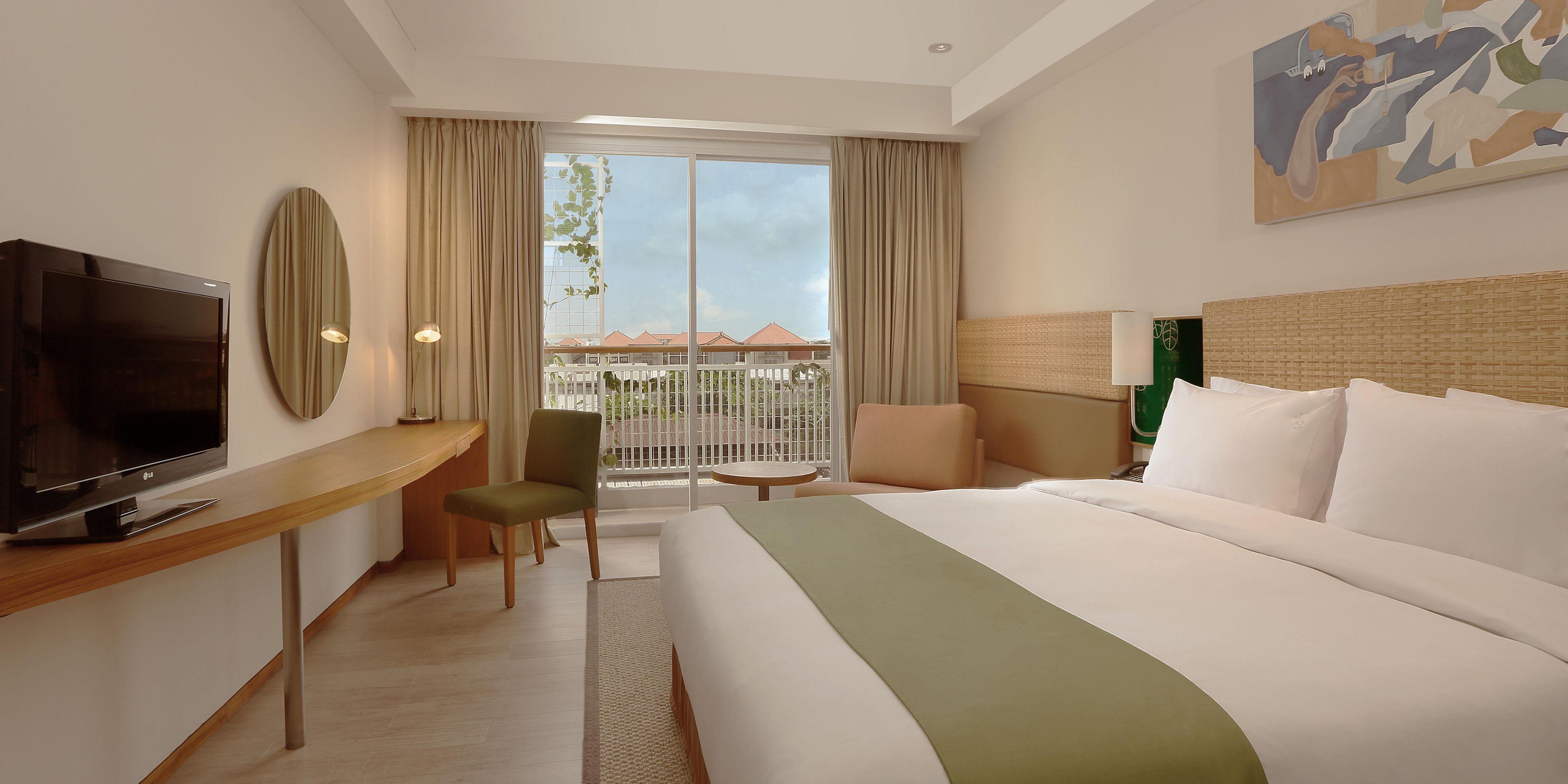 Holiday Inn Express Bali Raya Kuta Hotel By Ihg Voucer Best Western Resort 3279744814 2x1