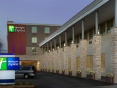 Holiday Inn Express Baltimore At The Stadiums in Timonium, Maryland