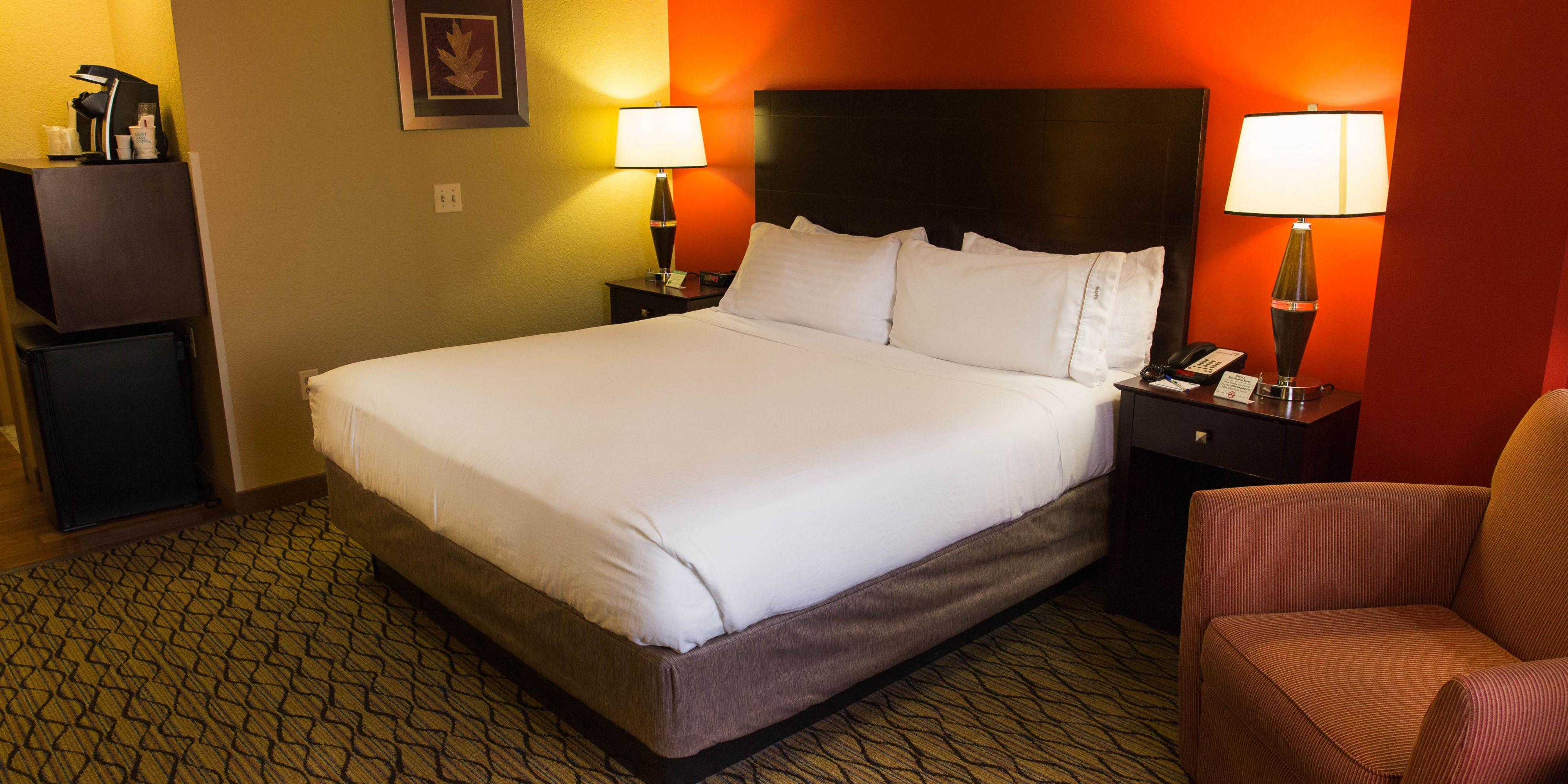 Holiday Inn Express Baltimore Downtown Hotel by IHG