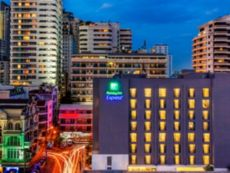Holiday Inn Express Bangkok Sukhumvit 11 in Bangkok, Thailand