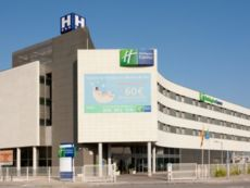 Holiday Inn Express Barcelone - Molins de Rei in Sant Cugat Del Valles, Spain