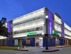 Holiday Inn Express Baton Rouge Downtown in Baton Rouge, Louisiana