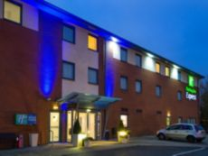 Holiday Inn Express Bedford in Huntingdon, United Kingdom