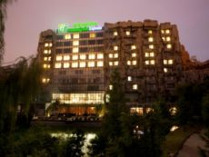Holiday Inn Express Beijing Minzuyuan in Beijing, China