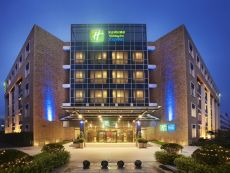 Holiday Inn Express Shangdi  Beijing in Beijing, China