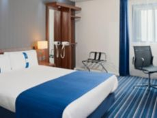 Holiday Inn Express Belfast City - Queen