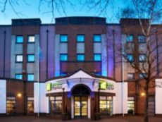 Holiday Inn Express Belfast City - Queen's Quarter in Belfast, United Kingdom