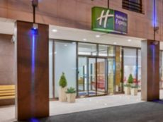 Holiday Inn Express Belgrade - City in Belgrade, Serbia