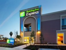 Holiday Inn Express Benicia in Vacaville, California