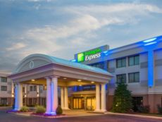 Holiday Inn Express Philadelphia NE - Bensalem in Bordentown, New Jersey