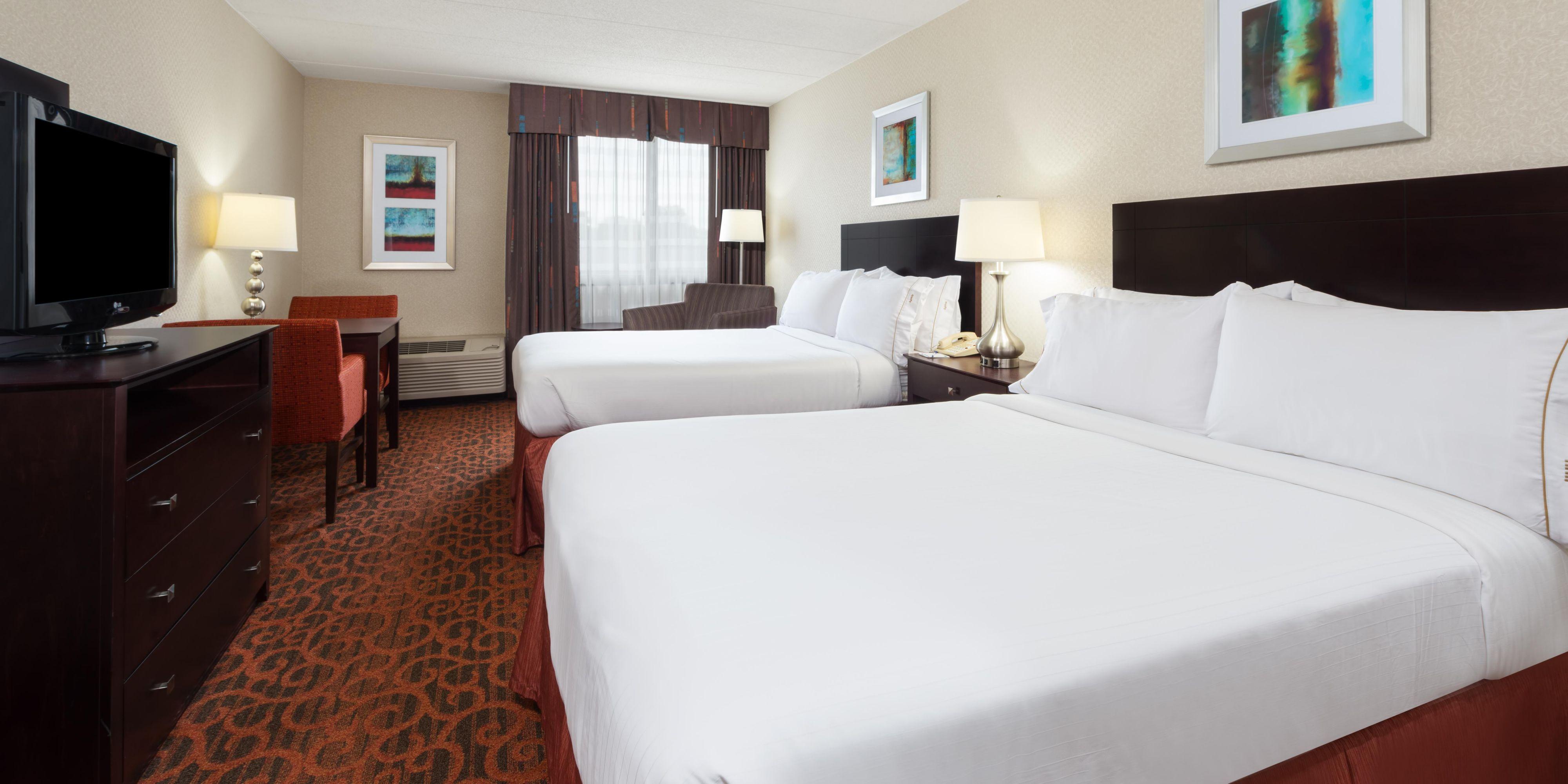Holiday Inn Express Philadelphia NE - Bensalem Hotel in Bensalem by IHG