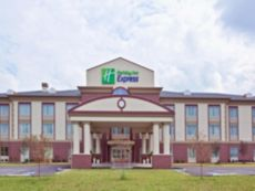Holiday Inn Express Bentleyville in Uniontown, Pennsylvania