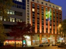 Holiday Inn Express Berlin City Centre-West in Berlin, Germany