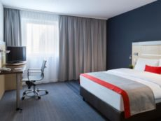 Holiday Inn Express Berlin City Centre in Berlin, Germany