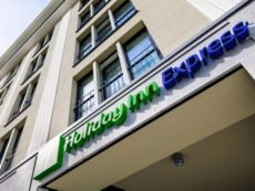 Holiday Inn Express Berlin - Alexanderplatz in Berlin, Germany