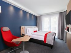 Holiday Inn Express Berlino - Alexanderplatz in Berlin, Germany