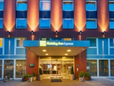 Holiday Inn Express Berlino Centro-Ovest in Berlin, Germany