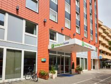 Holiday Inn Express Berlim Centro-Oeste