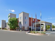 Holiday Inn Express Albuquerque N - Bernalillo