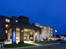 Holiday Inn Express Bethany Beach in Rehoboth Beach, Delaware