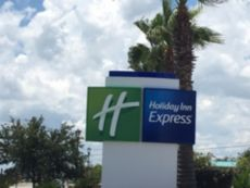 Holiday Inn Express Biloxi - Beach Blvd