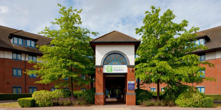 Welcome To Our Birmingham Nec Hotel Look Forward A Wam At The Holiday Inn Express