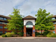Holiday Inn Express Birmingham NEC in Nuneaton, United Kingdom