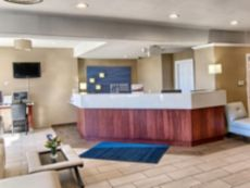 Holiday Inn Express Detroit-Birmingham in Utica, Michigan