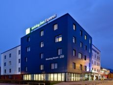 Holiday Inn Express Birmingham - South A45 in Birmingham, United Kingdom