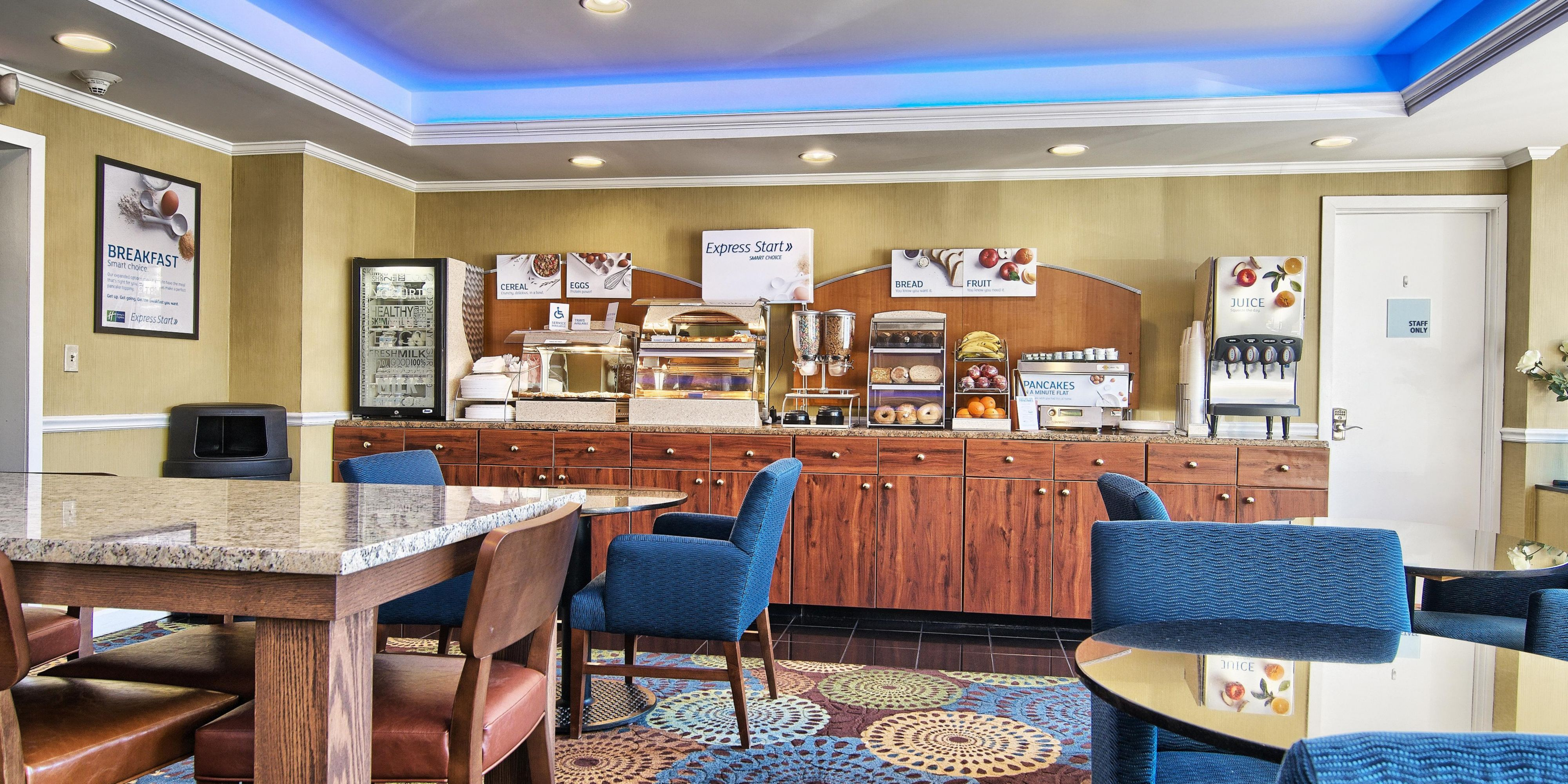 holiday inn express detroit birmingham hotel by ihg
