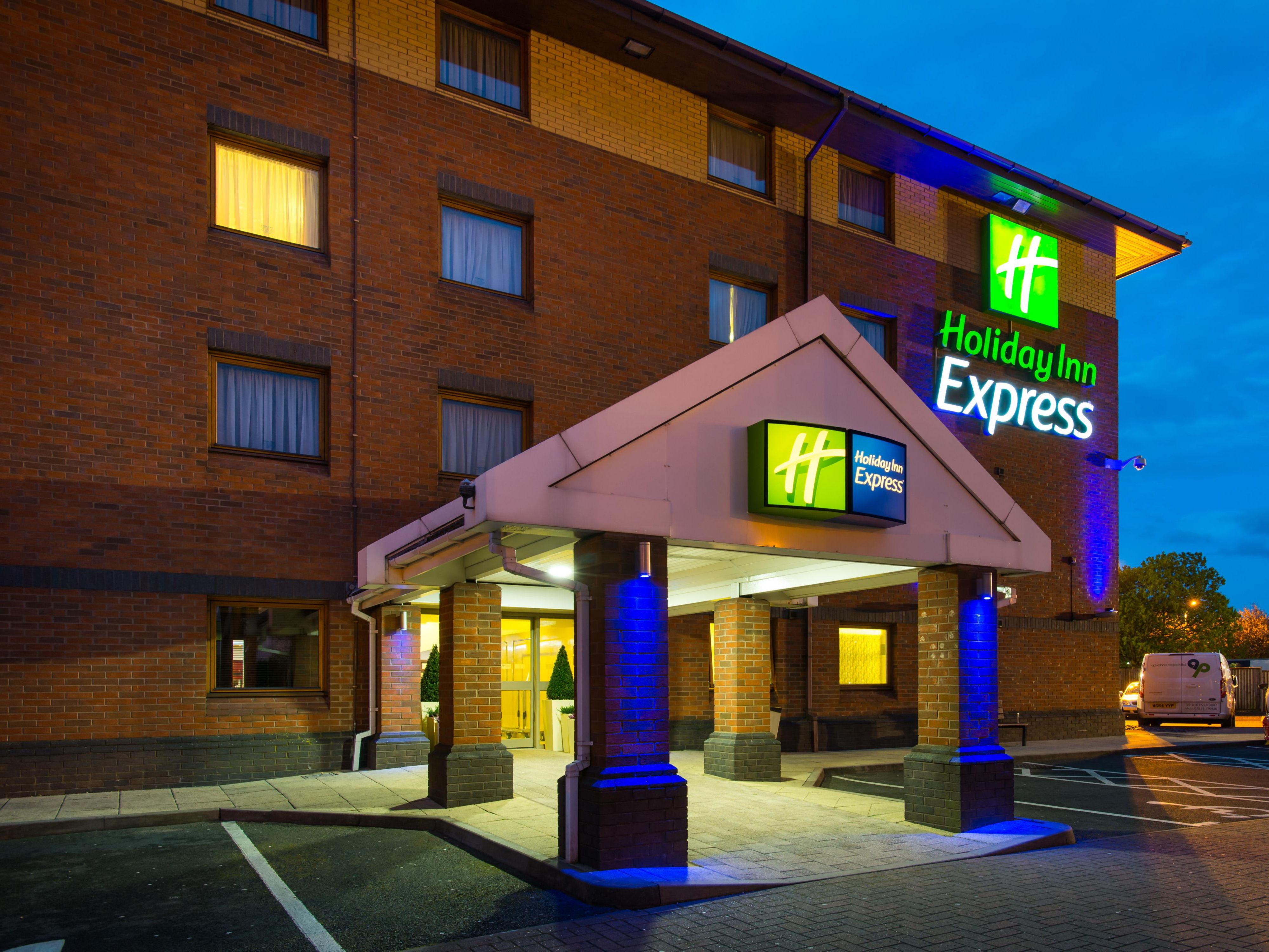 Like great value for money? You'll love our hotel in Birmingham