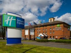 Holiday Inn Express Birmingham Oldbury M5, Jct.2 in Droitwich, United Kingdom
