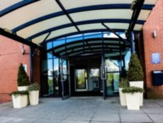 Holiday Inn Express Birmingham - Castle Bromwich in Burton-on-trent, United Kingdom