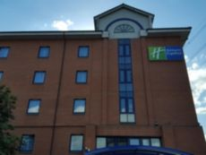 Holiday Inn Express Birmingham - Castle Bromwich in Lichfield, United Kingdom