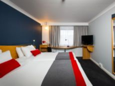 Holiday Inn Express Birmingham Oldbury M5, Jct.2 in Wolverhampton, United Kingdom