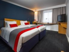 Holiday Inn Express Birmingham Oldbury M5, Jct.2 in Walsall, United Kingdom