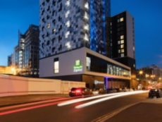 Holiday Inn Express Birmingham - Şehir Merkezi in Birmingham, United Kingdom