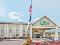 Holiday Inn Express Bloomsburg in Drums, Pennsylvania